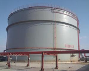湖北储油罐机械设备清洗