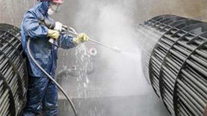 工业设备清洗公司很多,怎么脱颖而出?