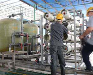 甘肃工业设备清洗